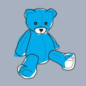 065_teddy
